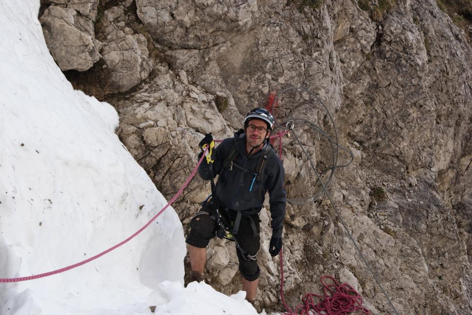 Klettersteig Oberjoch : Oberjoch bad hindelang iseler klettersteig allgäu