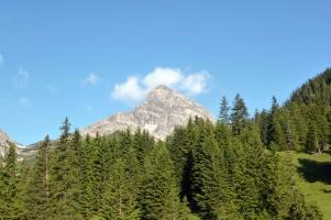 Saulakopf-Klettersteig