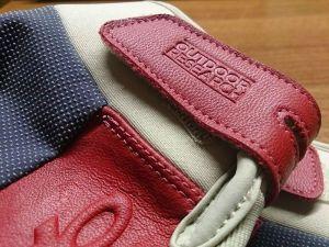 Seamseeker Gloves