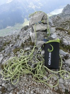 edelrid belay kit II (12)