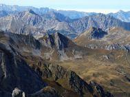 Sulzfluh Klettersteig
