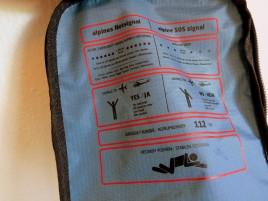 Klettergurt Set Test : Rucksack im test: der skylotec 32.0 mit integriertem klettergurt
