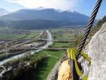 Kaiser Max-Klettersteig