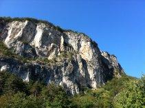 Monte Albano, Mori