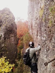 Höhenglücksteig - Patruckel.com