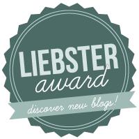 Liebster Award - Discover new blogs
