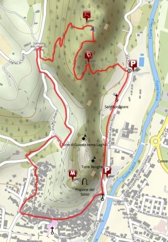 Colodri-Klettersteig Patruckel.com