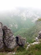 Via Ferrata Monte Due Mani/Simone Contessi Torrione Discordia/Simone Contessi Torrione Discordia