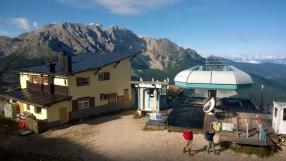 Paolinahütte
