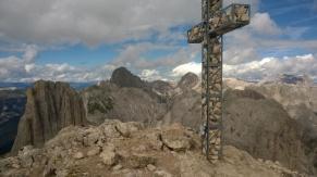 Rotwand-Gipfel