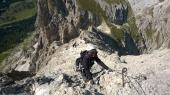 Rotwand-Klettersteig