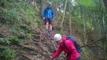 Via Kapf Klettersteig Patruckel