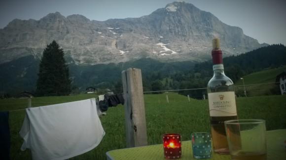 Eiger Nordwand