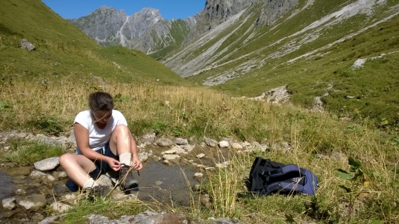 Mindelheimer Klettersteig